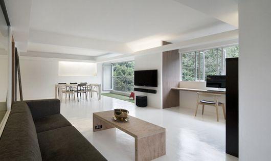 Inspirations The Minimalist 5 Room Hdb Singapore Minimalist And Apartments