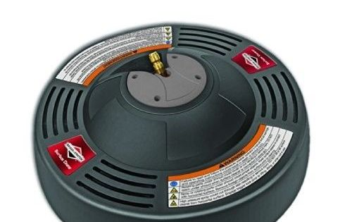 Pressure Washer Dome Wall Patio Cleaner Water Round Jet Surface