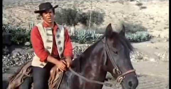 Johnny Yuma O Vingador 1966 Faroeste Filme Completo Dublado