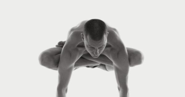 YY2 yoga men