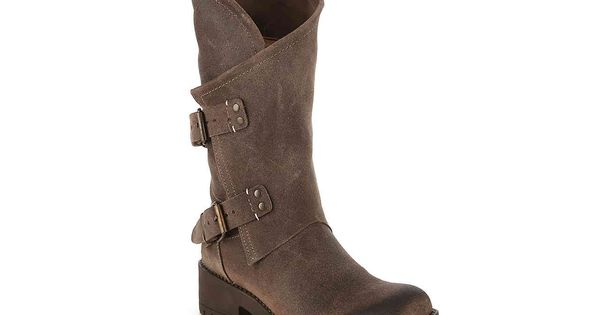 Coolway Alida Boot | Boots, Brown boots, Shoes