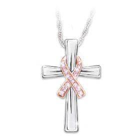 Pin On Jewelry Pink Ribbon Pandora Charms