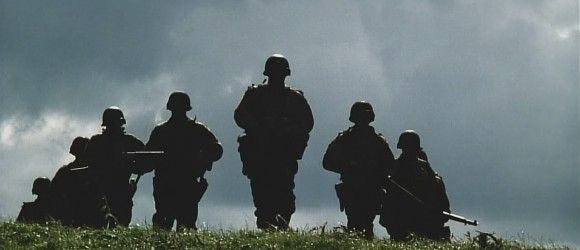 The Cinematography Of Saving Private Ryan 1998 Cinematographer Janusz Kaminski Won The 1999 Saving Private Ryan Saving Private Ryan Quotes Cinematography