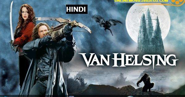 Hd movie helsing van 2 hindi Van Helsing