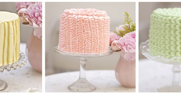 cake decorating ideas for beginners Beginner s Guide to ...