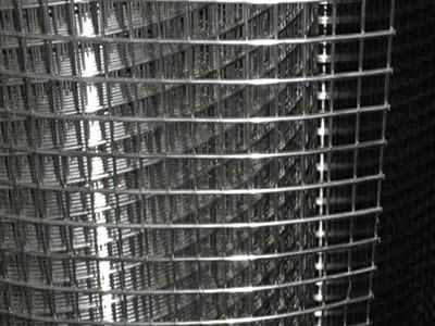 Stainless Steel Welded Mesh For Fence Basket Cage Stainless Steel Welding Wire Mesh Fence Mesh Fencing