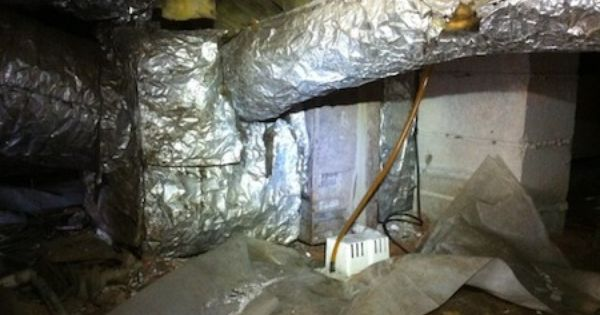 Vented Crawl Spaces And The Psychrometric Chart Are Not Friends Crawlspace Crawl Space Repair Crawl Space Vents