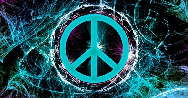 Peace yo iphone wallpaper