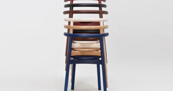 Solo Stuhl Von Mattiazzi Stuhle Design Bei Stylepark Stuhl Design Stuhle Mobeldesign