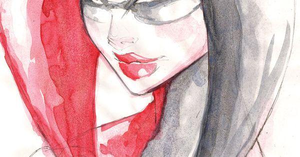 DC Comic's Harley Quinn