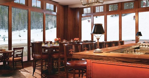 The Park City Deer Valley Guide Restaurants Park City Home