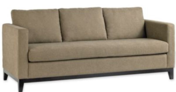 Jcpenney Payton 85 Upholstered Sofa Upholstered Sofa Furniture Clearance Sofa