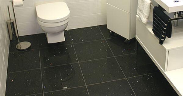 Natural Stone Tiles The Yorkshire Tile Company Black Bathroom Floor Sparkly Floor Tiles Glitter Floor