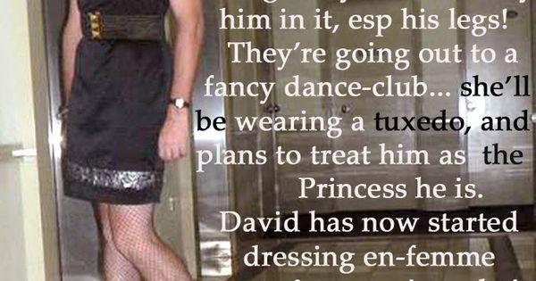 SISSY HUSBAND DRESS - Fashion Dresses   husband and wife ...