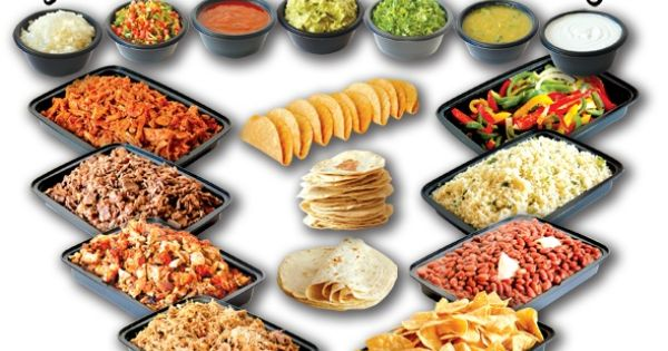 Mexican Food Catering Paso Robles