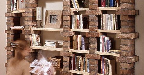 regal mit steinen selber bauen hnliche tolle projekte und ideen wie im bild vorgestellt findest. Black Bedroom Furniture Sets. Home Design Ideas