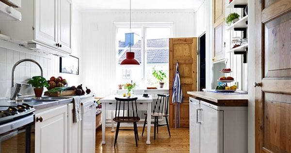 Estilo n rdico apartamento de 75 m2 m s inspiraci n para for Apartamentos pequenos bien decorados