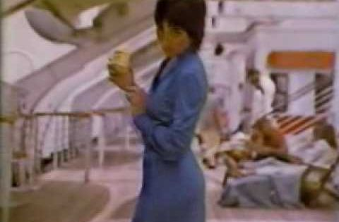 1980 L'Eggs pantyhose commercial featuring Joyce DeWitt ...