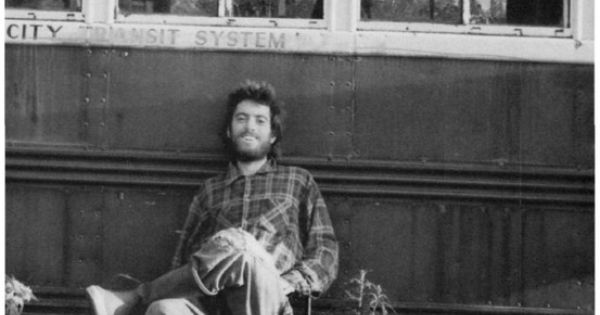 pin christopher mccandless video - photo #16