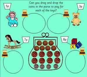Money Shopping Coins Eyfs Ks1 Ipc Teaching Topic Resources Free Teaching Resources Sen Foundation Stage Early Toys Topic Money Math Money Activities