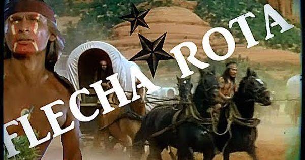 Video Flecha Rota De Delmer Davis Western Con James Stewart