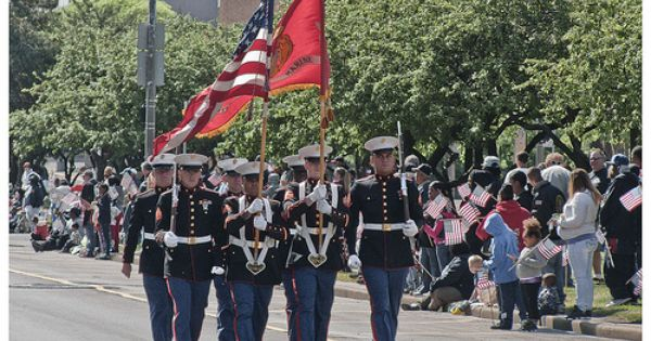 memorial day parades atlanta area