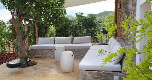 banco de obra exterior sofa google search muebles