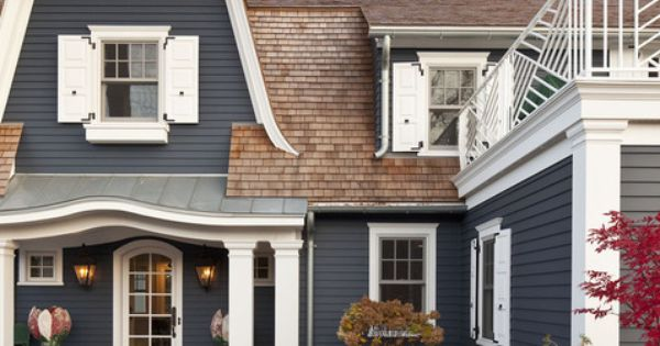 Best Cedar Siding Exterior Colors And Siding Colors On Pinterest 400 x 300