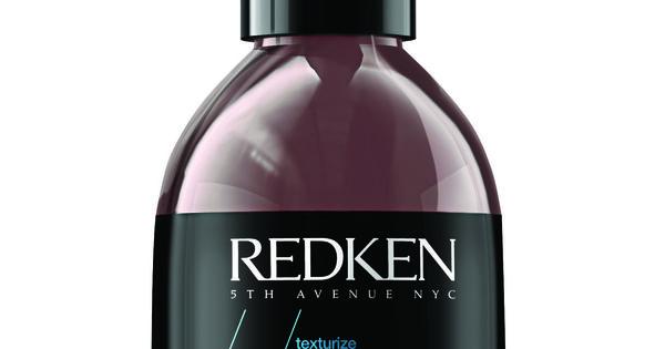 Redken Texturize Wool Shake 08 Gel-Slush Texturizer 145ml. | Redken Styling Reinvented ...