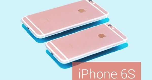 آيفون 6 إس مراجعة وتقييم للجهاز Iphone 6s Sheet Pan Electronic Products