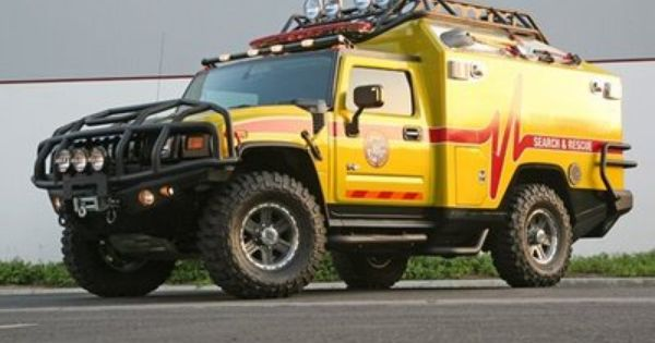 Search and Rescue Fire...
