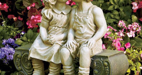 Sculpture Ideas Outdoor Garden Art