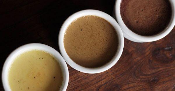... Vanilla Pots de Crème | Recipe | Chocolate Espresso, Espresso and Pot