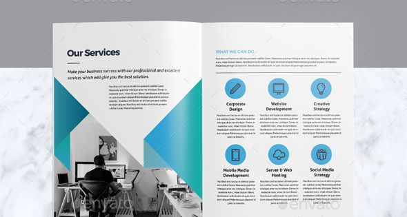 Brochure – Corporate Brochures – for business