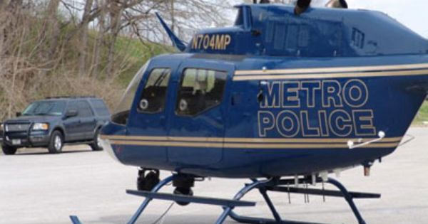 Nashville Police Department Field Operations Special Operations Tactical Operations Aviation Police