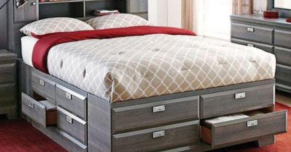Cypres Bedroom Collection Sears Sears Canada Storage