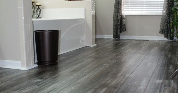 With a beautifully unique exotic grain pattern that for Exquisite laminate flooring