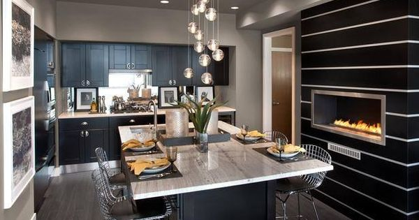 Hgtv urban oasis kitchen design pinterest hgtv - Sherwin williams foothills interior ...