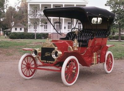 1908-1927 Ford Model T. Old CarsVintage ... & 1908-1927 Ford Model T | Ford motor company Ford models and Motor ... markmcfarlin.com