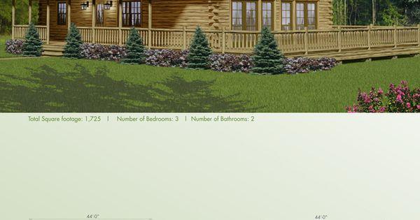 Katahdin Cedar Log Homes Big Twig Homes Llc Dealer And Builder Log Home Builders Log Homes Log Home Floor Plans