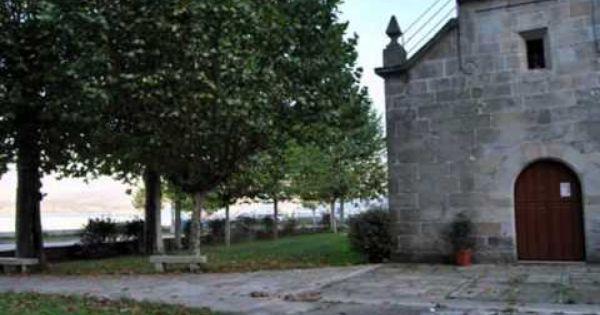 Igrexa De San Adrian De Cobres Vilaboa Puertas De Entrada