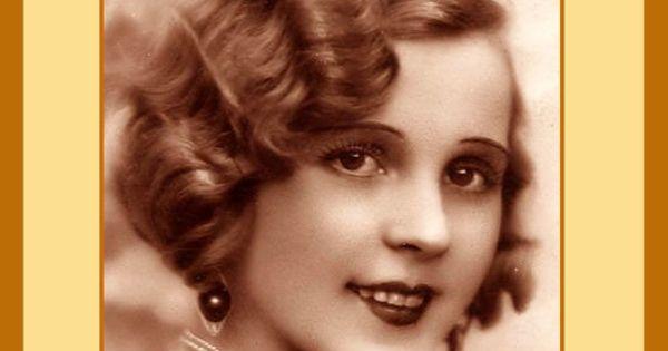 1926 Hairstyles Book Roaring 20s Flapper Marcel Wave Hair