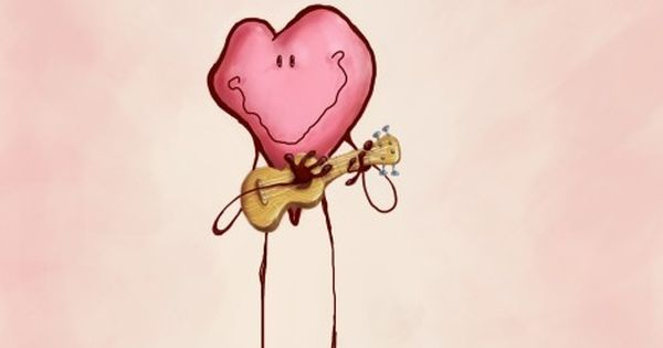 blue valentine ukulele chords