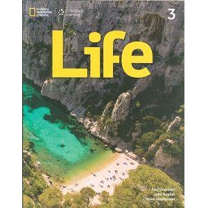 Life 3 Student Book American English Con Imagenes Libro Ingles