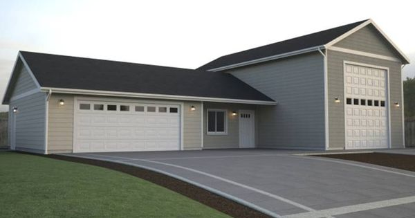 Specialty Garage We Can Design And Build A Garages