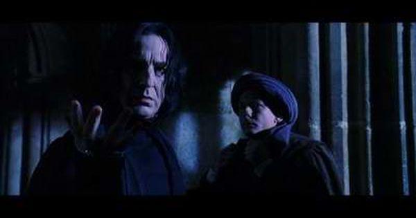 Pin On Severus Snape