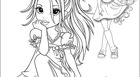 Moxie girlz coloring picture girl digis pinterest - Moxie girlz pagine da colorare ...