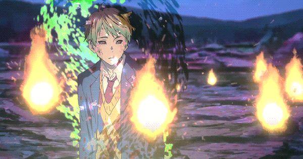 Beyond The Boundary Gif Beyond The Boundary Anime Kanata