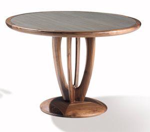 Arte Italia Srl Produzione Tavoli In Stile E Classici Tavoli Tavolo Rotondo Arredamento