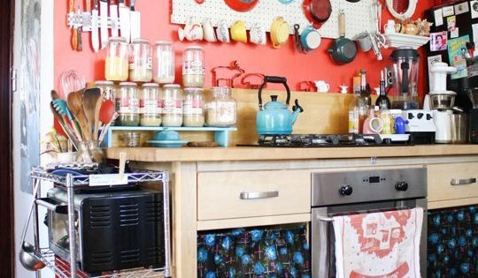 Smart Storage Ideas Small Kitchens Small Kitchen Ideas 8 Smart Storage Tricks Anyone Can Try Peg